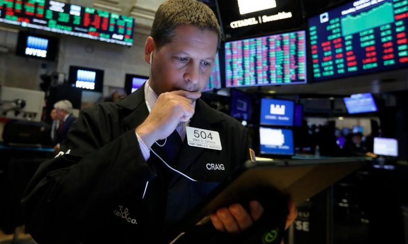 S&P 500 Hits All-Time High as Market Extends Recent Gains