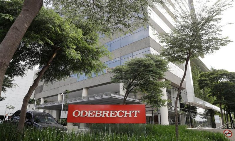 Swiss File Their 1st Charges in Petrobras-Odebrecht Scandal