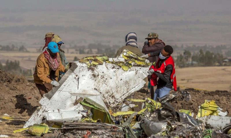 Key Points From Ethiopian Airlines Whistleblower Complaint