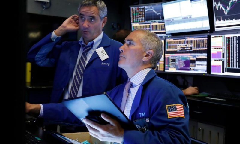 US Stocks Notch Broad Gains Amid Renewed Trade Deal Hopes
