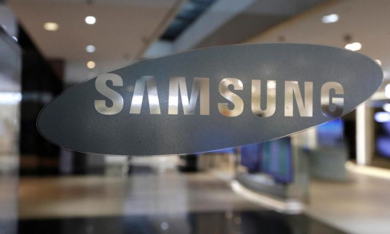 Samsung Ends Smartphone Phone Production in China
