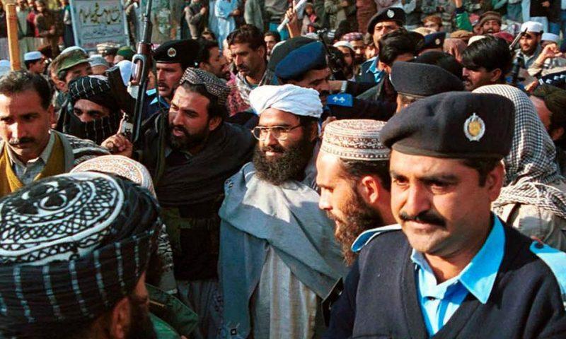 Pakistan Faces Black List of Countries Financing Terrorism
