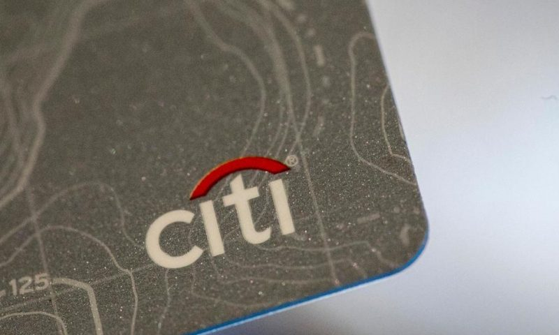 Citigroup 3Q Profit Rises on Investment Banking, Lower Taxes