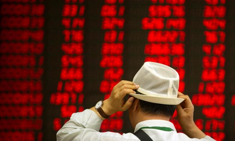 Global Stocks Mixed After US, China Announce Tariff Truce