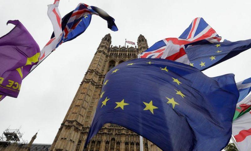 Boris Johnson Loses Vote, Increasing Chances of Brexit Delay