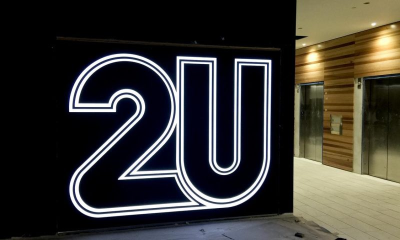 2U Inc. (TWOU) Plunges 5.26%