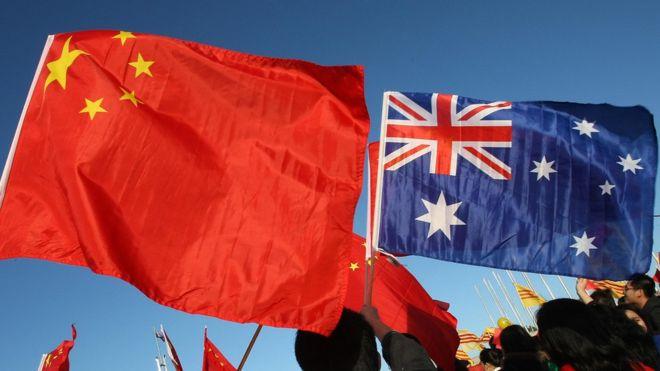 Australia investigates alleged Chinese plot to install spy MP