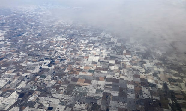 Air from Siberia to send temperatures plunging from Texas to New England