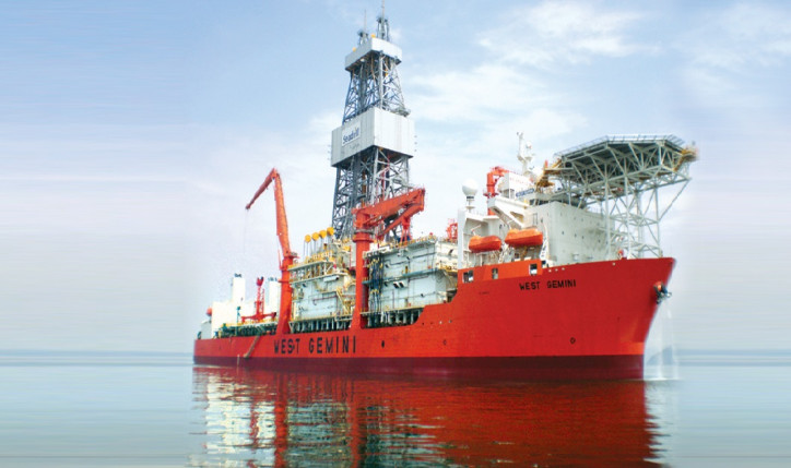 Seadrill Limited (SDRL) Plunges 19.4%