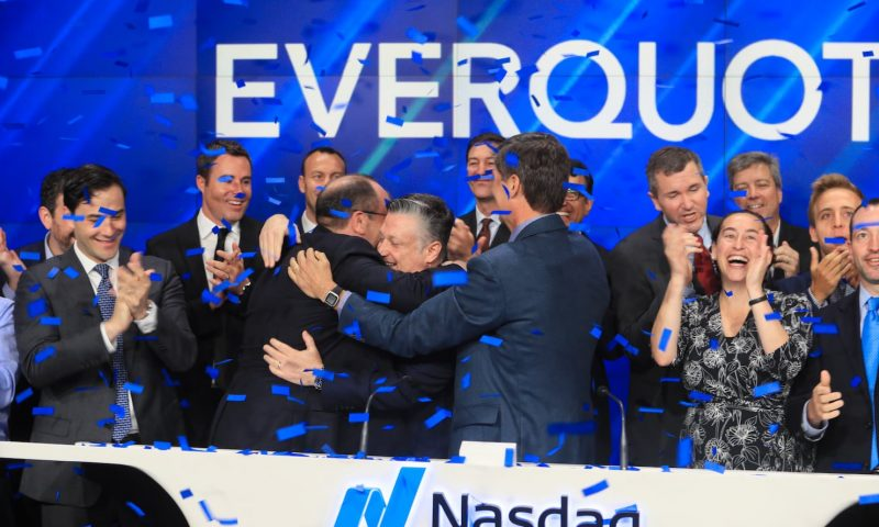 EverQuote Inc. (EVER) Soars 28.25%