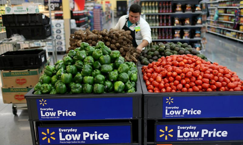 Walmart earnings preview: Battle with Amazon for grocery delivery dominance heats up
