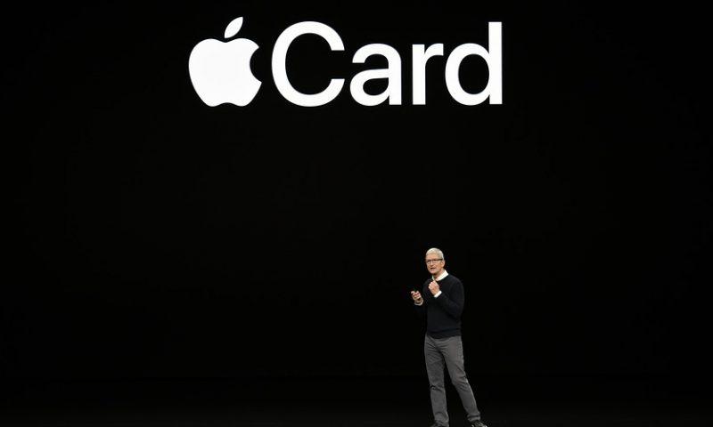 New York regulator probes Apple Card algorithms for gender bias after viral tweets