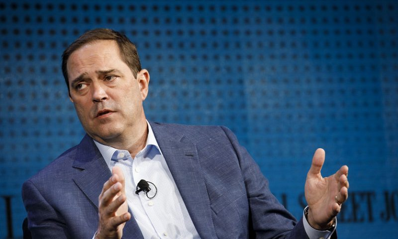 Cisco confirms fears of a 'broad-based' slowdown in tech spending