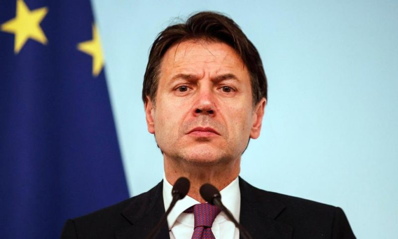 Italy Presses Steelmaker to Agree Deal on Plant, Save Jobs