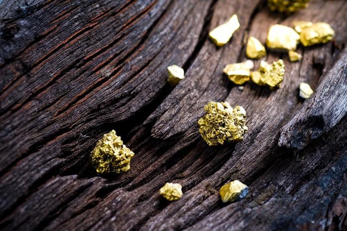 New Gold Inc. (NGD:CA) Rises 5.56%
