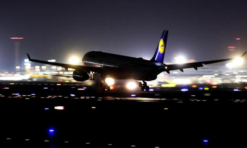 Germany's Lufthansa, Union Agree to Arbitration in Dispute