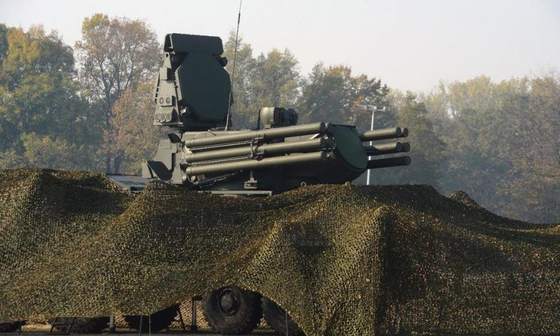 Serbia Set to Buy Russian Missiles Despite US Sanctions Hint