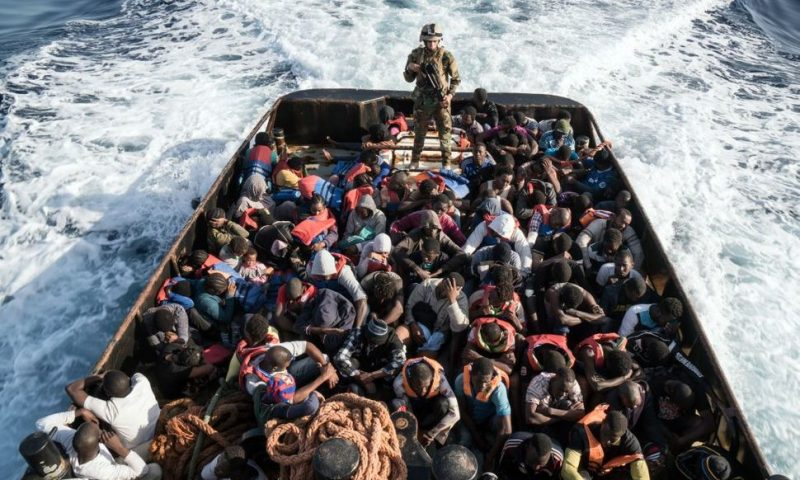 Russia Positioning Itself in Libya to Unleash Migrant Crisis Into Europe