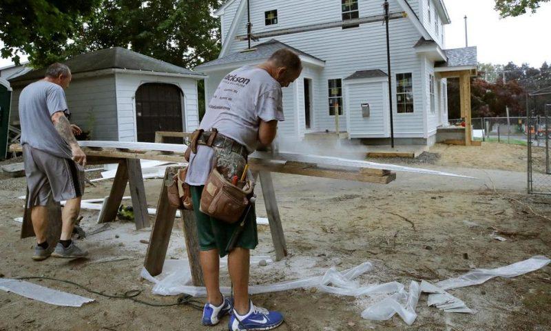 US Construction Spending Rises 0.5% in September