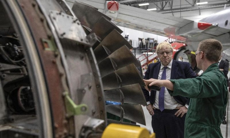 UK Trade Experts Urge Politicians to Stick to the Facts