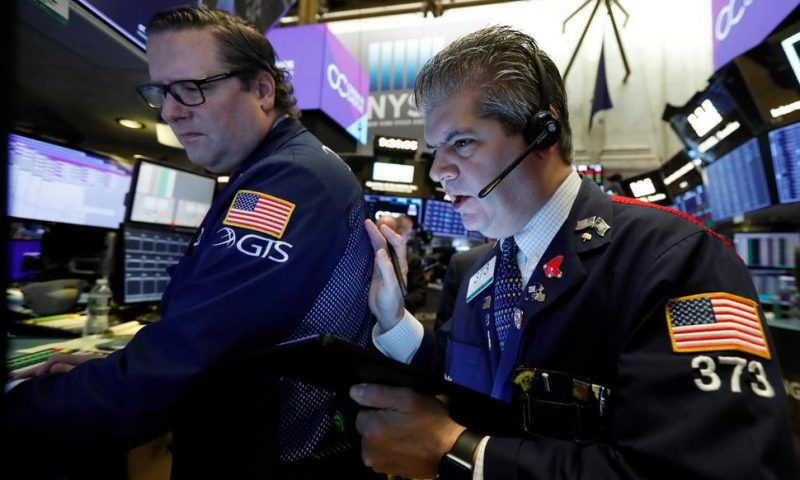 Stocks Hit Records as Strong Jobs Report Calms Trade Worries