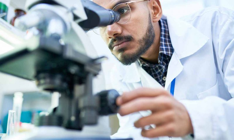5 Biotech Stocks to Buy for Blockbuster Potential