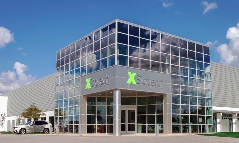 XBiotech Inc. (XBIT) Plunges 8.34%