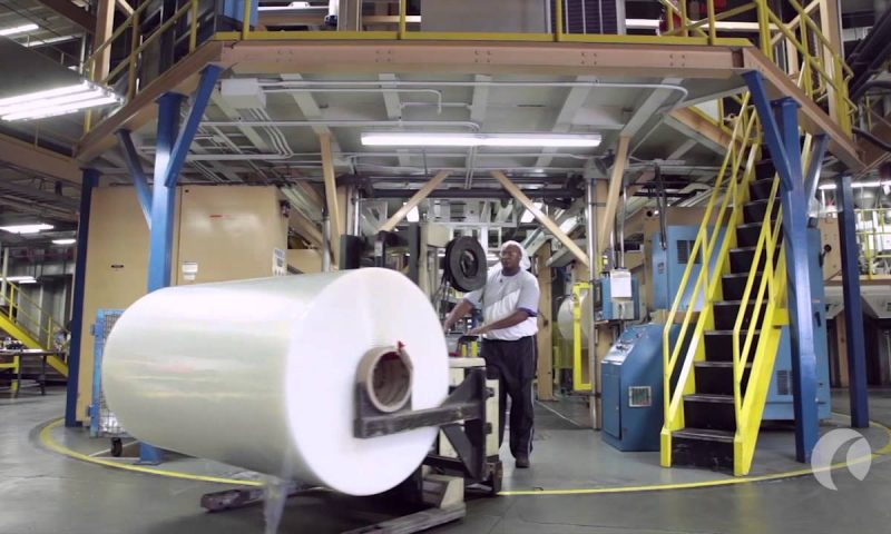 Sealed Air Corporation (SEE) Rises 3.09%