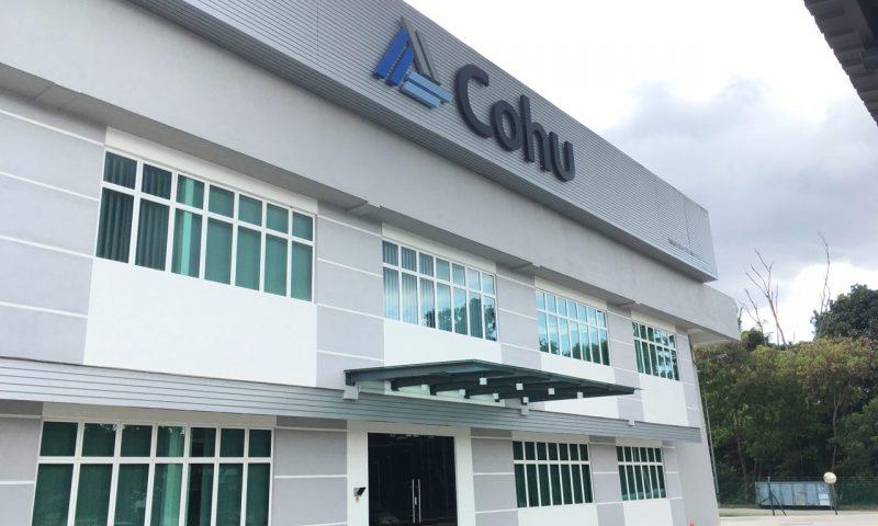 Cohu Inc. (COHU) Plunges 5.44%