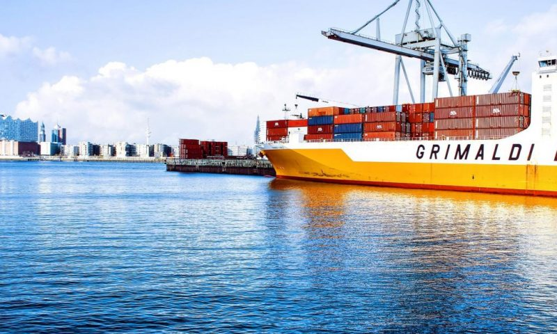 Equities Analysts Issue Forecasts for Global Ship Lease Inc's FY2019 Earnings (NYSE:GSL)