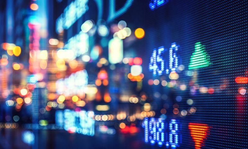 Weekly Market Review – November 23, 2019