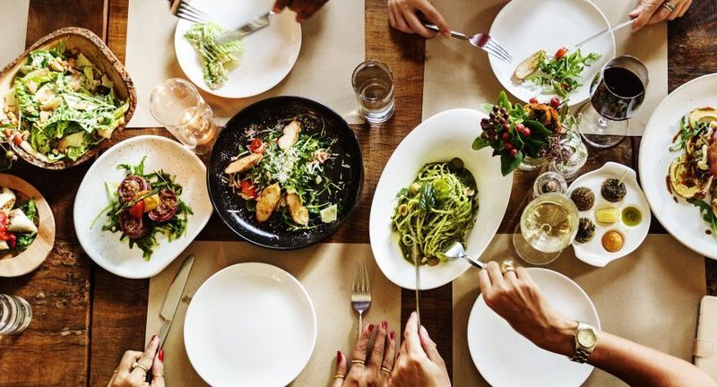 Equities Analysts Offer Predictions for Darden Restaurants, Inc.'s Q3 2020 Earnings (NYSE:DRI)