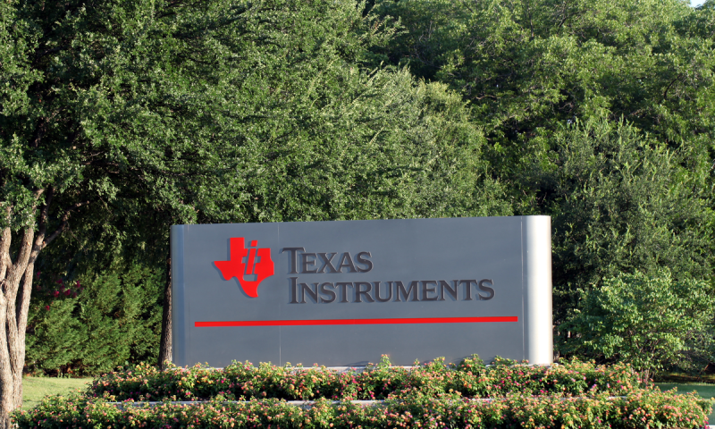 Equities Analysts Issue Forecasts for Texas Instruments Incorporated's Q1 2021 Earnings (NASDAQ:TXN)