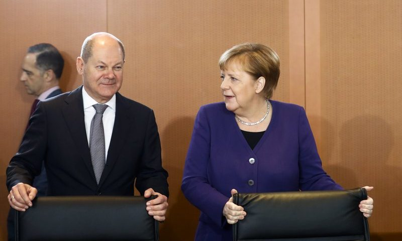 Germany Says New Rule Requiring Receipts Fights Tax Fraud