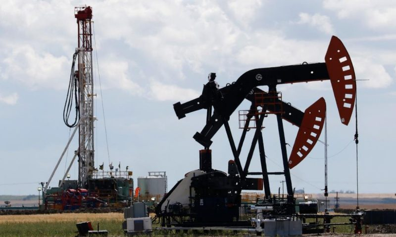 Israel Begins Pumping From Lucrative Mediterranean Gas Field