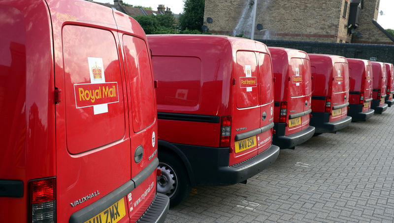 Equities Analysts Set Expectations for ROYAL MAIL PLC/ADR's FY2020 Earnings (OTCMKTS:ROYMY)