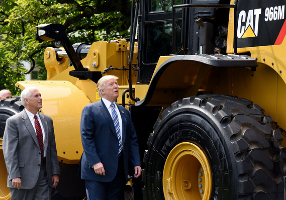 Fed study finds Trump tariffs backfired