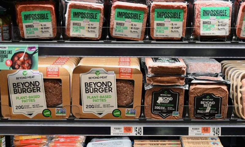 5 big reasons that Beyond Meat stock is a buy for 2020