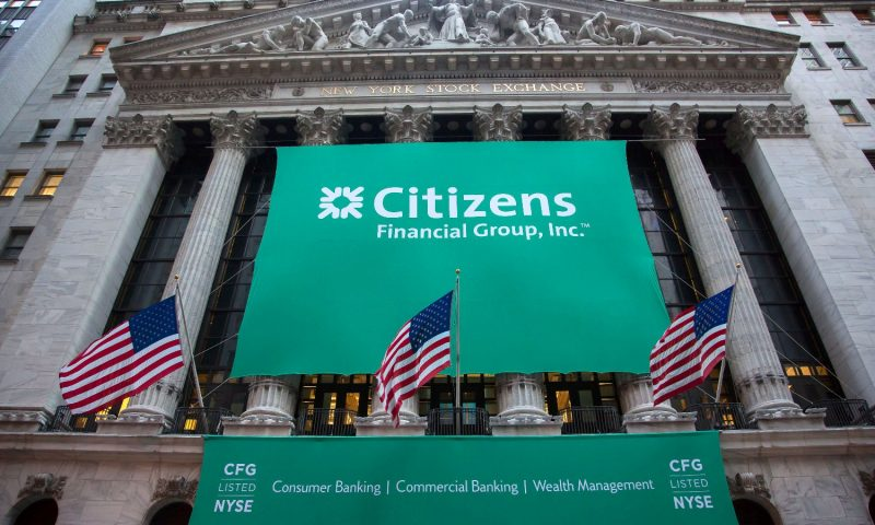 Equities Analysts Offer Predictions for Citizens Financial Group Inc's FY2019 Earnings (NYSE:CFG)