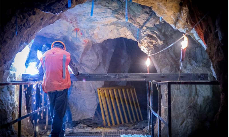 Equities Analysts Reduce Earnings Estimates for SilverCrest Metals Inc. (NASDAQ:SILV)
