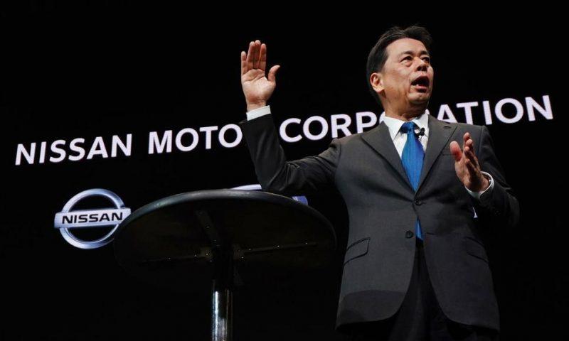 Japanese Regulators Recommend $22 Million Fine on Nissan