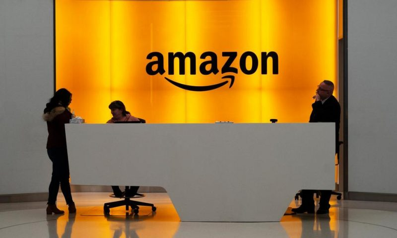 Amazon Blaming Trump Over Pentagon Contract Loss, Judge Says