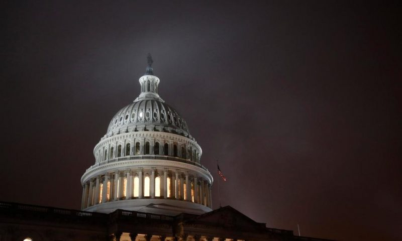 US Budget Deficit Rises to $209 Billion in November