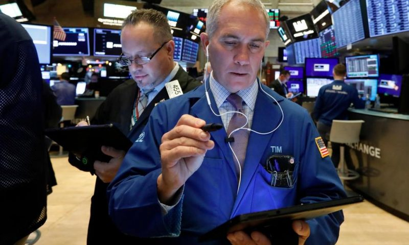 Asian Shares Rise on Optimism About US-China Trade Deal