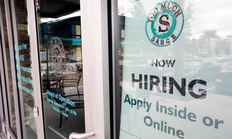 Small Business Hiring Slow, Likely to Remain So, Reports Say