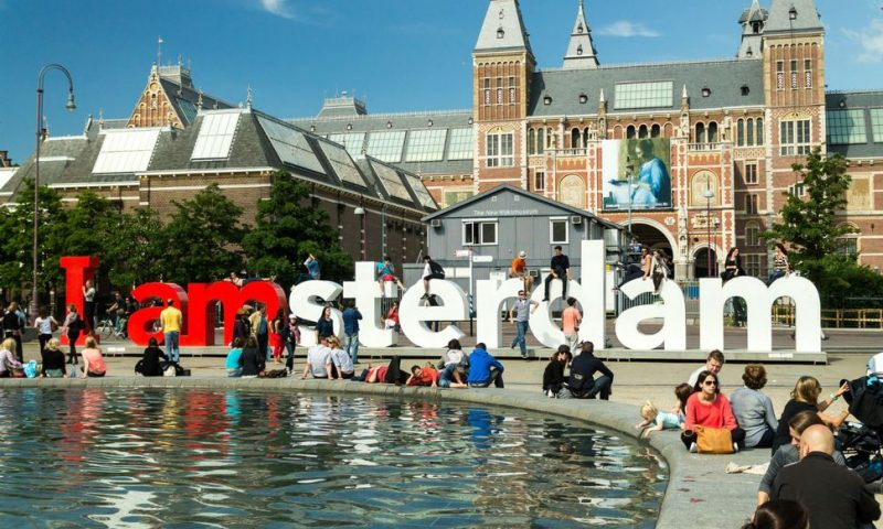 Netherlands Doesn't Want You to Call It Holland Anymore