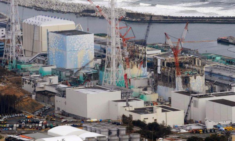 Japan Revises Fukushima Cleanup Plan, Delays Key Steps