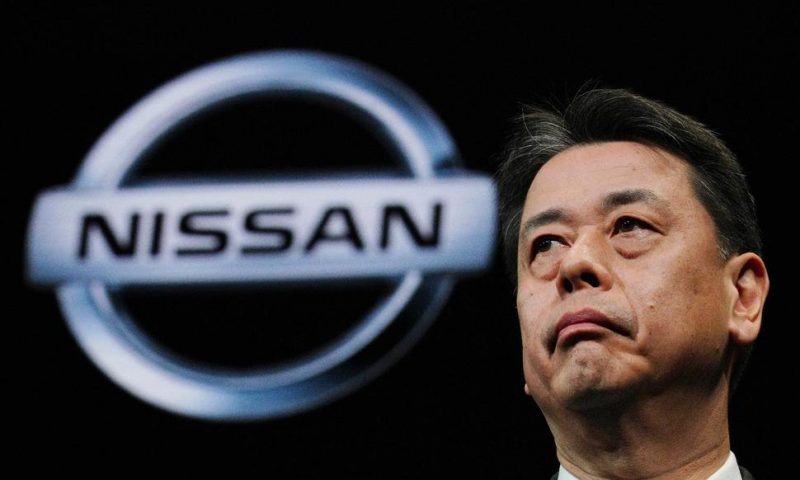 Nissan New CEO Reaffirms Alliance, Promises Revival