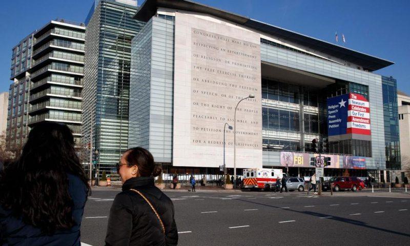 Newseum Hailed Free Press, but Got Beaten by Free Museums