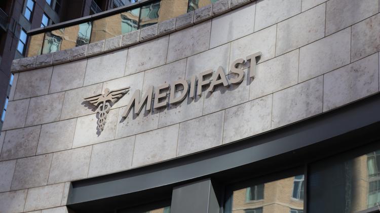MEDIFAST INC (MED) Soars 5.85%